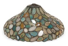 One Kings Lane - From Her Personal Collection - Agate Lamp Shade