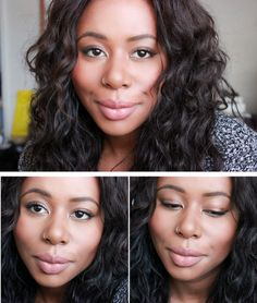 "17 Insanely Beautiful Makeup Ideas: #16. Stick to the ""no makeup-makeup"" style when you're feeling cute but caj."
