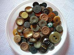 Bottoni vecchi
