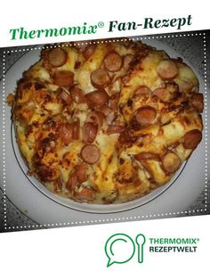 Hotdog-Faltenbrot - The Best Healthy Dog Recipes Hot Dog Recipes, Healthy Recipes, Baby Food Recipes, Vegetarian Recipes, Chicken Recipes, Evening Meals, Eating Plans, Food Items, Macaroni And Cheese