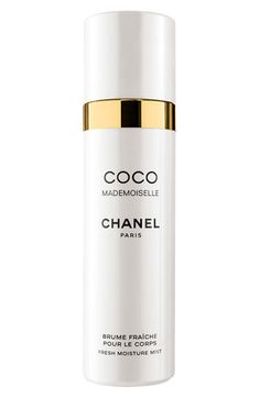 CHANEL COCO MADEMOISELLE MOISTURE MIST (Nordstrom Exclusive) available at #Nordstrom