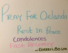 Death Toll 50, Injured 53 At the Pulse Night Club in Orlando,FL | 코리일보 | CoreeILBO