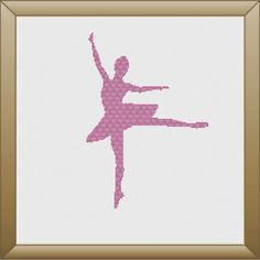 Please note that this is a cross stitch pattern and not a finished product.    This is a cute pattern with a heart design incorporated into it.
