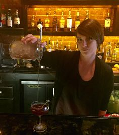 13 Female Bartenders You Need to Know in Pittsburgh