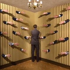 Storm Thorgerson was a British graphic designer and photographer, best known with his album cover works. Storm Thorgerson, Cool Album Covers, Music Album Covers, Music Albums, Europe Band, The Doors Of Perception, Photoshop, Big Picture, Art Music