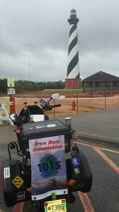 Cape Hatteras lighthouse 4-20-15