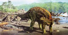 scelidosaurus - Google Search