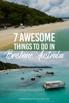 7 Awesome Things to Do in Brisbane, Australia Brisbane is a city that is really only starting to grow up compared to Sydney & Melbourne. Here are 7 awesome things to do in Brisbane, Australia. Perth, Brisbane Australia, Visit Australia, Western Australia, Australia Trip, Victoria Australia, Australia Visa, Gold Coast Australia, Moving To Australia