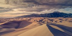 Great Sand Dunes National Park and Preserve is one of the most biologically and geologically diverse parks in the United States.