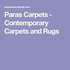 Paras Carpets - Contemporary Carpets and Rugs Rugs On Carpet, Carpets, Contemporary Carpet, Gallery, Farmhouse Rugs, Rugs, Modern Carpet