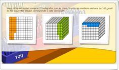 """""""Resuelve problemas de fracciones y decimales"""" (Actividad interactiva de Matemáticas de Primaria) Learning Numbers, Maths Area, Children In Need, Interactive Activities"""