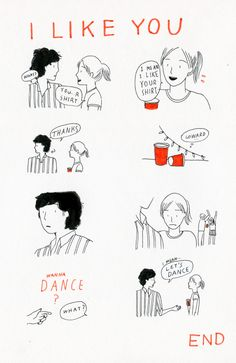 Shut up and dance Tuna Dunn