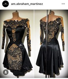 Ballroom dresses and Accessories Latin Dance Dresses, Ballroom Dance Dresses, Dance Wear Solutions, Salsa Outfit, Baile Latino, Ballroom Costumes, Belly Dance Outfit, Figure Skating Dresses, Fantasy Dress