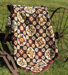 Miss Rosie's Farmhouse Favorites: 12 Captivating Scrappy Quilts: Carrie Nelson: 9781604688382: Amazon.com: Books