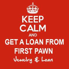 1000+ images about First Pawn Jewelry & Loan on Pinterest ...