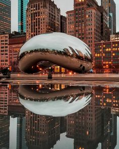 Places In Chicago, Chicago City, Chicago Skyline, Photography Photos, Travel Photography, Vacations In The Us, Top Place, Instagram Worthy, United States Travel