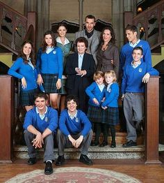 Learning Spanish with El Internado - great wiki with activities sorted by episode