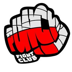 Punch'd Boxing Club Logo by DORARPOL™