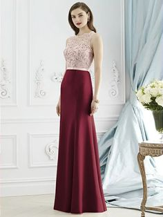 Dessy Collection Style 2945 http://www.dessy.com/dresses/bridesmaid/2945/#.VncGIuODGko