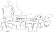 Strawberry Valley Elementary School. Patkau Architects