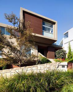 House & garden 1 by William Dangar & Associates, via Flickr