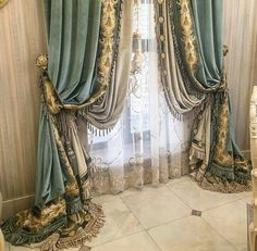 Best Diy Ideas: Blue Bedroom Blinds blinds and curtains how to make.Bedroom Blinds Basements blinds and curtains cornice boards. Luxury Curtains, Elegant Curtains, Curtains With Blinds, Drapes Curtains, Sheer Blinds, Privacy Blinds, Blinds Diy, Layered Curtains, Blinds Ideas