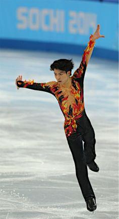 Tatsuki Machida (Sochi Men FS)