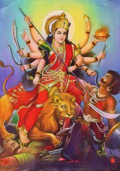 Devi Temples in Kerala Kali Hindu, Krishna Hindu, Durga Maa, Hindu Deities, Indian Goddess Kali, Durga Goddess, Durga Images, Lord Shiva Hd Images, Durga Picture