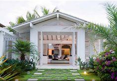 projetos de casas de praia com varandas - Pesquisa Google