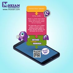 Morning Facebook users,  A lot of exciting prizes awaits you!! Download our Moxian App and start grabbing today!!  Stay tuned!!  #MoxianMY #Moxian #MoxianApps #SocialBeyondRewards