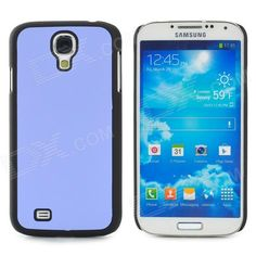 Brand: N/A; Quantity: 1 Piece; Color: Black + purple; Material: Plastic; Compatible Models: Samsung Galaxy S4 i9500; Other Features: Protects your S4 from scratches, dust, shock and abrasion; Precise design allows to access to all the interfaces and controls easily; Packing List: 1 x Protective case; http://j.mp/1lkwhQm