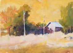Susan Larkin - Bryan Memorial Gallery