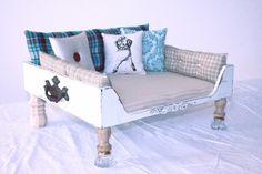 Vintage Möbel selber machen - 3 Techniken für einen Used-Look
