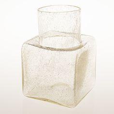 Glass Design, Design Art, Lassi, Syrup, Finland, Modern Contemporary, Retro Vintage, Glass Vase, Objects