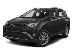 New 2018 Toyota RAV4 Limited For Sale At Boch Toyota In Norwood, MA For  $34,083
