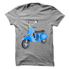 Motorbike transport vehicle