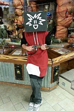 Happi Hoodz preps for hunting season. . hoodie . hunting . fashion .