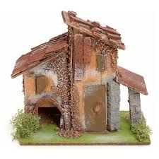 Risultati immagini per elementi per presepe Christmas Nativity Scene, Christmas Home, Ideas Hogar, Clay Pots, Wood Carving, Christmas Decorations, Holiday Decorating, Diy And Crafts, Miniatures