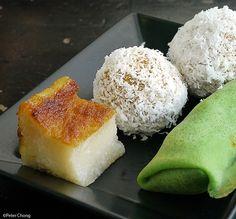Chinta Manis Peranakan doesn't it look delicious....