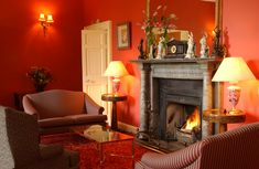 Ireland's Blue Book is a collection of unique Country Houses, Historic Hotels, Manor Houses, Castles & Restaurants in Ireland - Special Offers Castle Restaurant, Manor House Hotel, Country House Hotels, Georgian Homes, Blue Books, Relax, Luxury, Cosy Winter, Donegal