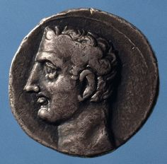 Hannibal, Punic Carthaginian military commander, 247-183BC