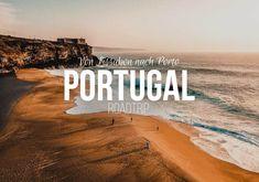 Portugal Rundreise Lissabon nach Porto – Sehenswürdigkeiten & Tipps Florida Keys, Malta, State Parks, Key West, Us Travel, Road Trip, Beach, Water, Outdoor