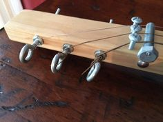 EASY TO BUILD CIGAR BOX GUITAR: AN UNCLE CROW STYLE CBG IN ONE HOUR!! – Cigar Box Nation