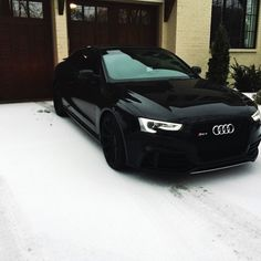 """@czervos's #Audi RS5 • #CarsWithoutLimits"""