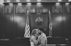 courthouse wedding elopement  www.arielrenaephoto.com