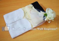 BRIDE Tissue Cover