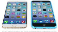 El iPhone 6c Llegaría en el Q2 2016 con Procesador de 14 16nm