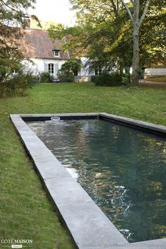 pool garten freistehend spezifische form wasserspiele garten ideen pinterest gardens and. Black Bedroom Furniture Sets. Home Design Ideas