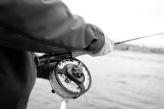 Fly Fishing Photographed by architectural photographer Brad Nicol. www.bradnicolphotography.com