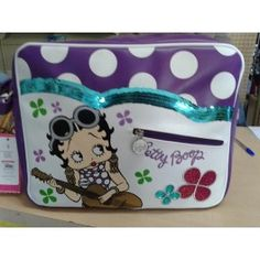 Tracolla Betty Boop € 42 http://www.cartolibreriariosto.it/index.php?id_product=482&controller=product